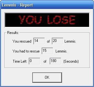 Lemmins