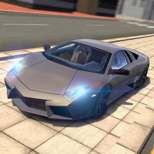 Extreme Car Driving Simulator Free 4.09