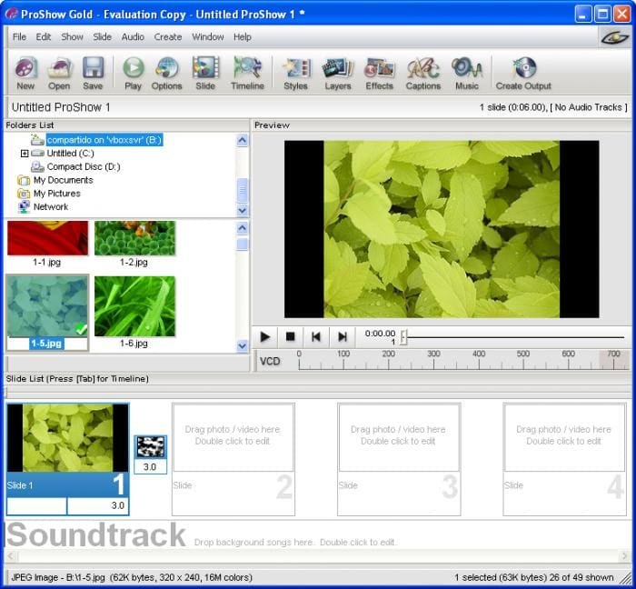 Proshow Gold Download For Mac