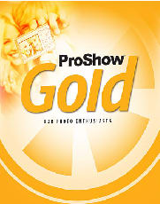 Photodex ProShow Gold 5.0.3206