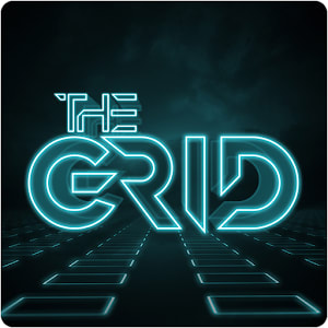 The Grid Icon Pack Pro Version 2.8.8