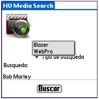 Hu Media Search