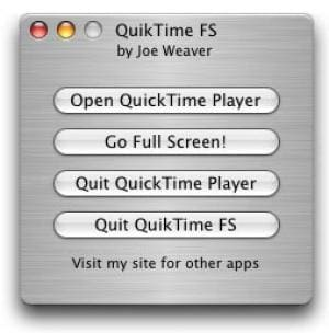 QuikTime FS