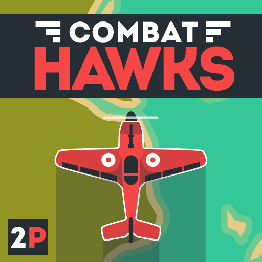 Combat Hawks: Dogfight 2Player