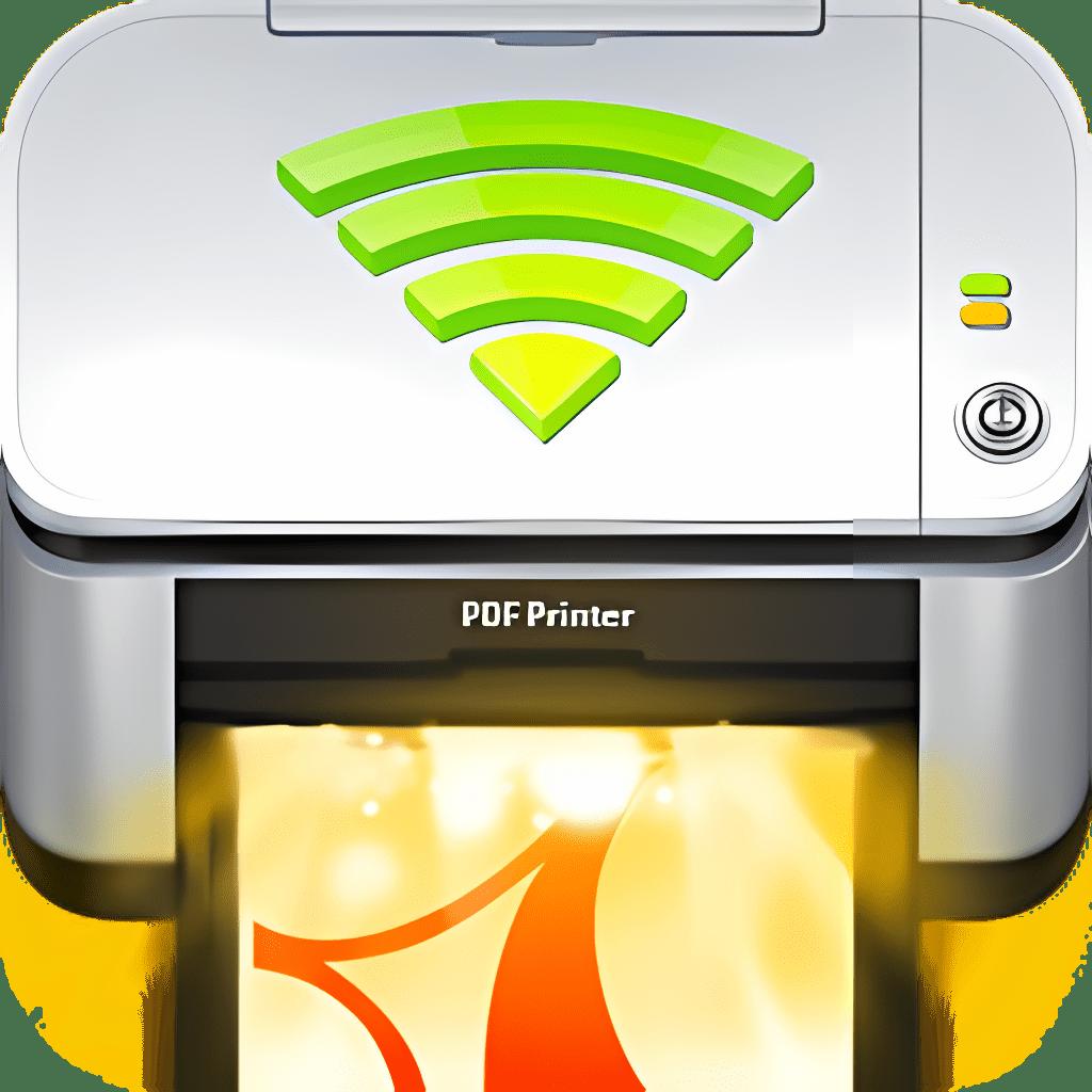 PDF Printer Lite