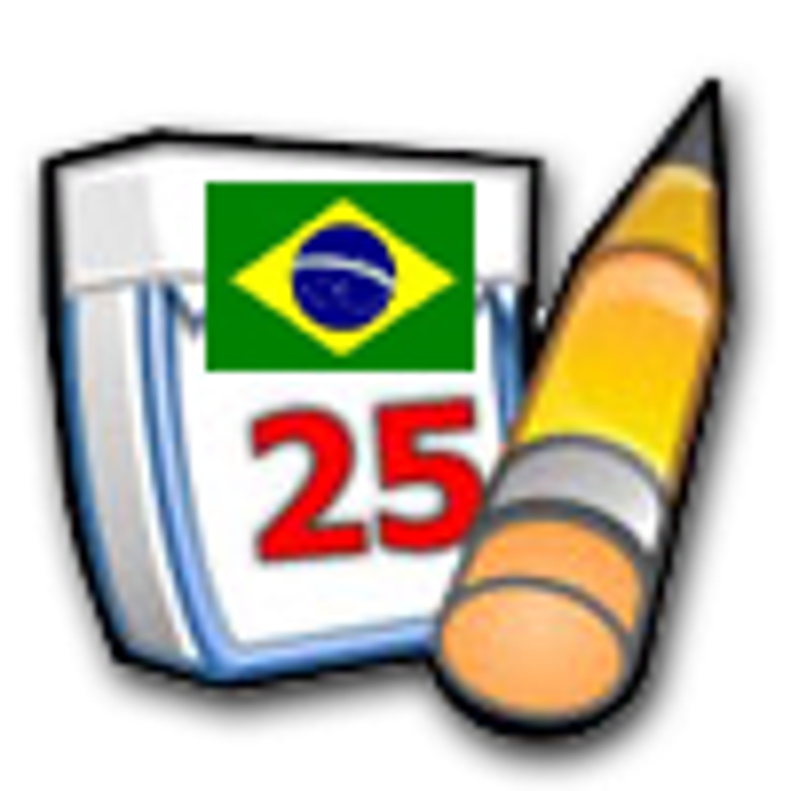 Português do Brasil para Rainlendar  (PT-BR)
