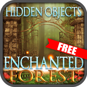 Enchantment Hidden Object FREE