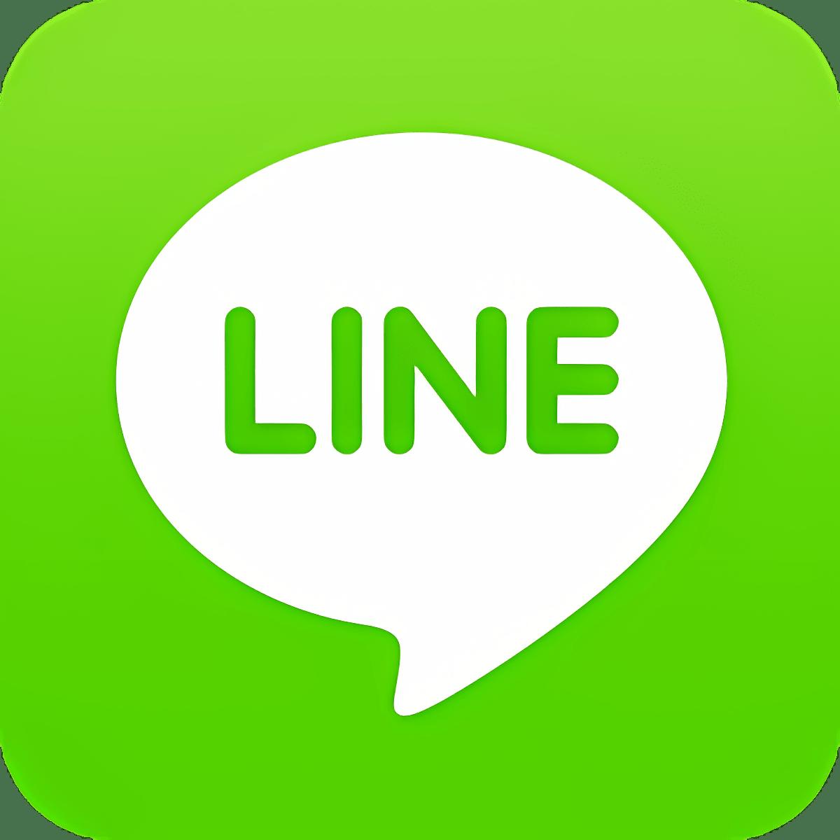 LINE へ