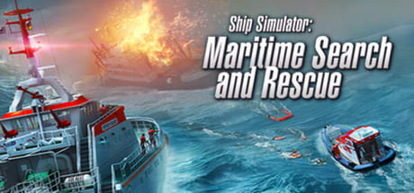 Ship Simulator: Maritime Search and Rescue 2016