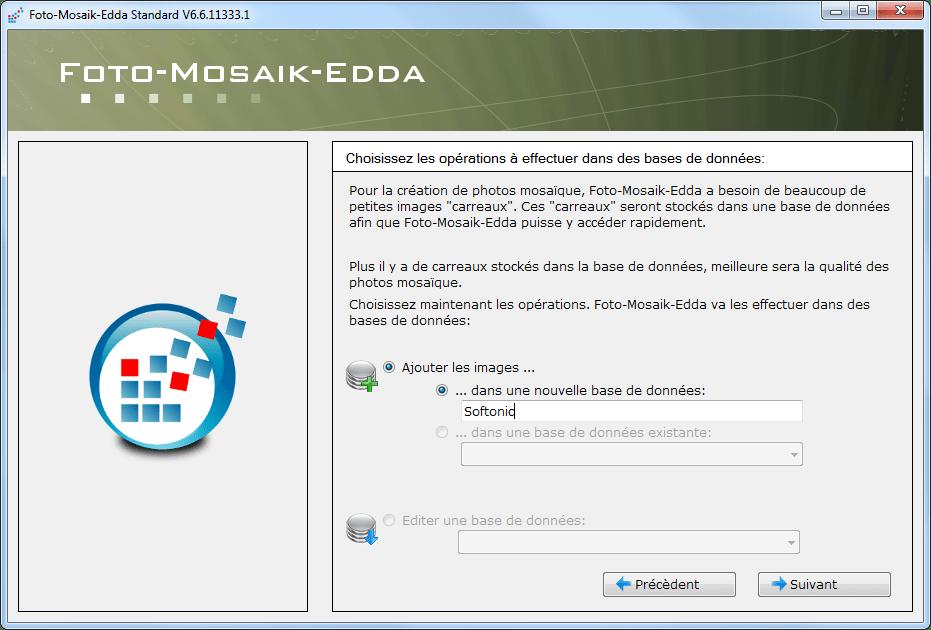 Foto-Mosaik-Edda
