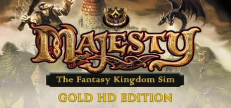 Majesty: Gold Edition