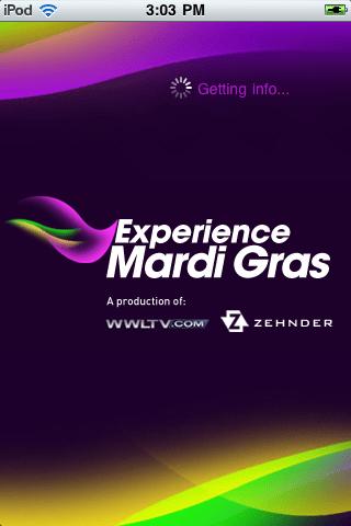 Experience Mardi Gras