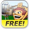 New York 3D Rollercoaster Rush HD Lite 1.0.10