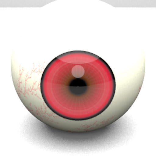 True Red Eye Remover HD-Face Recovery 2.9