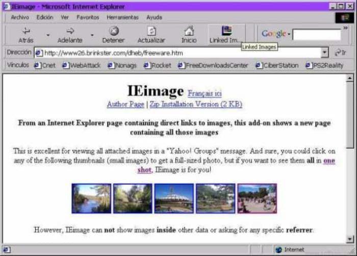 IEimage