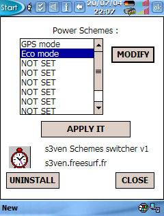 s3ven Schemes switcher