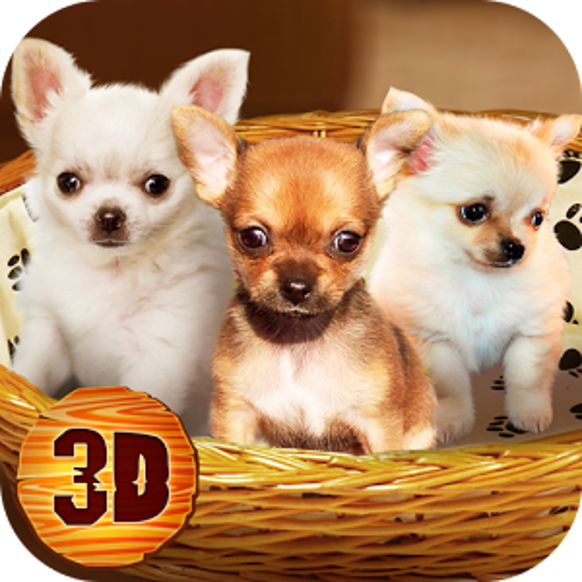 Chihuahua Dog Simulator 3D 1.0
