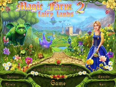 Magic Farm 2: Fairy Lands