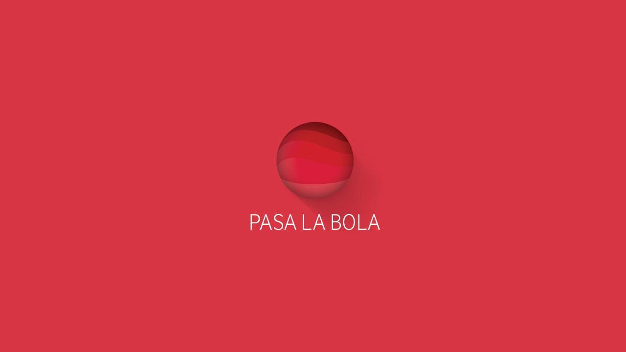 Pasa la Bola