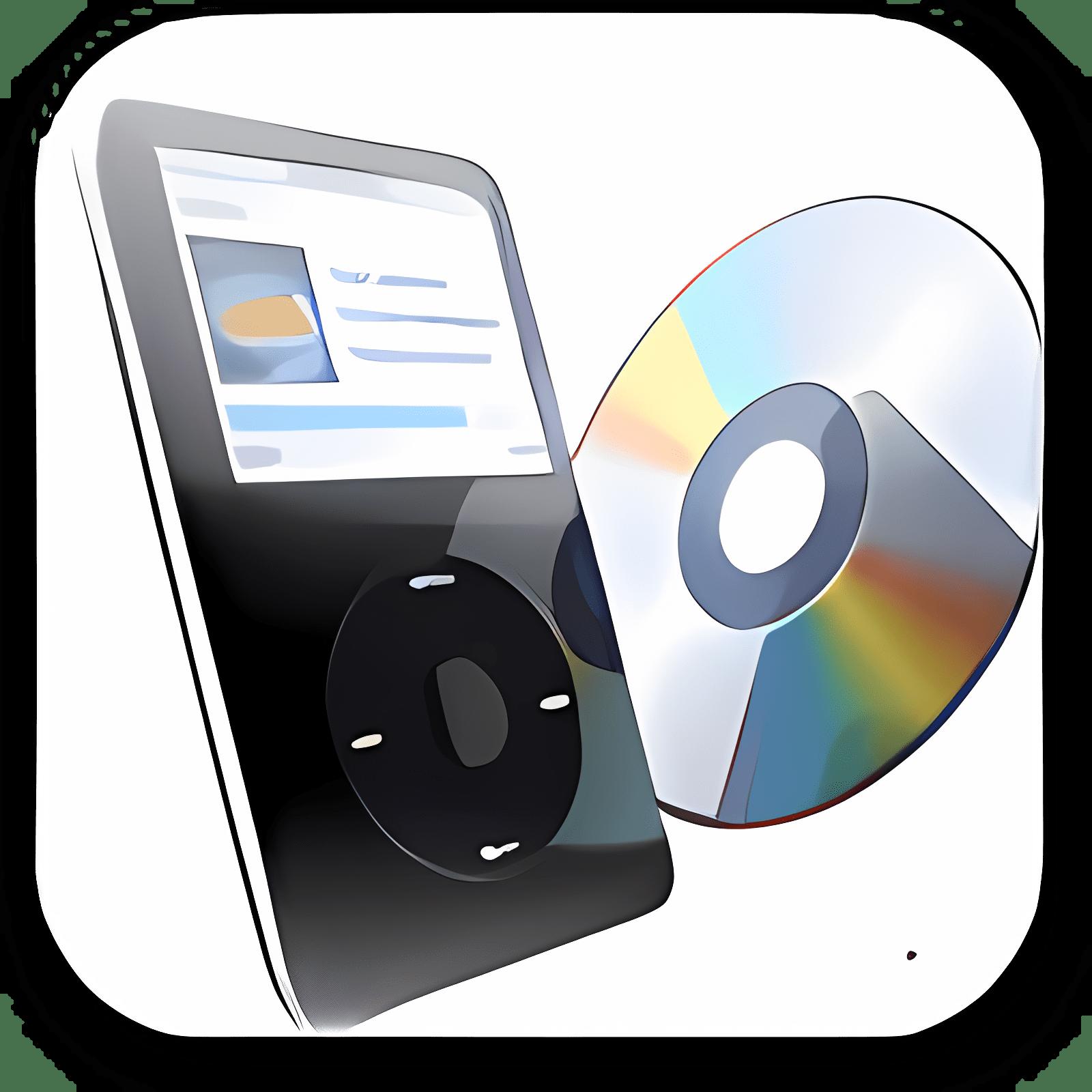 Xilisoft iPod Mate