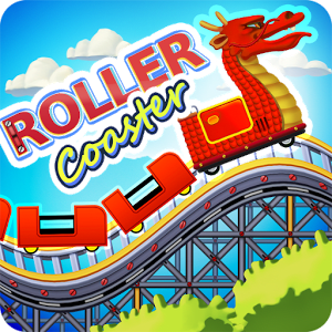 RollerCoaster Fun Park Varies with device