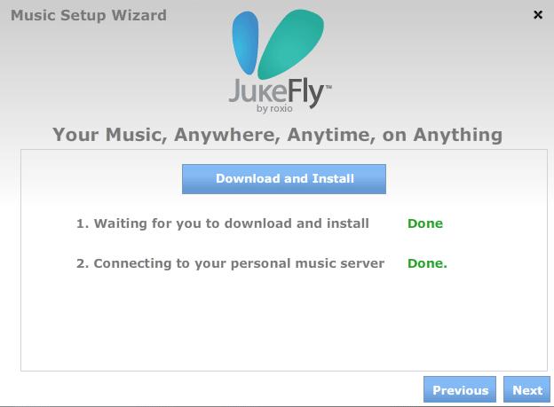JukeFly