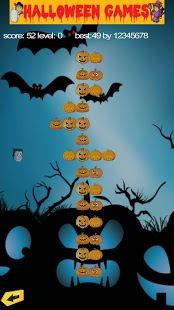 Rompecabezas de Halloween