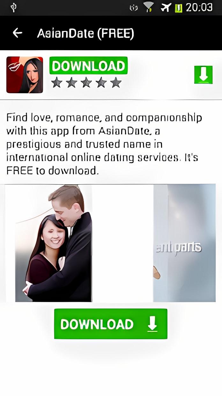 Mejores Apps para Ligar - LUFF