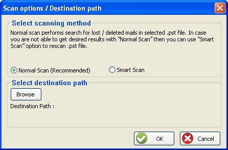 Disk Doctors Outlook Mail Recovery