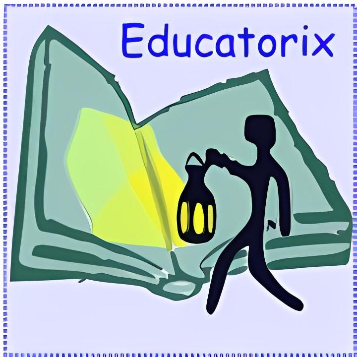 Educatorix Verbes