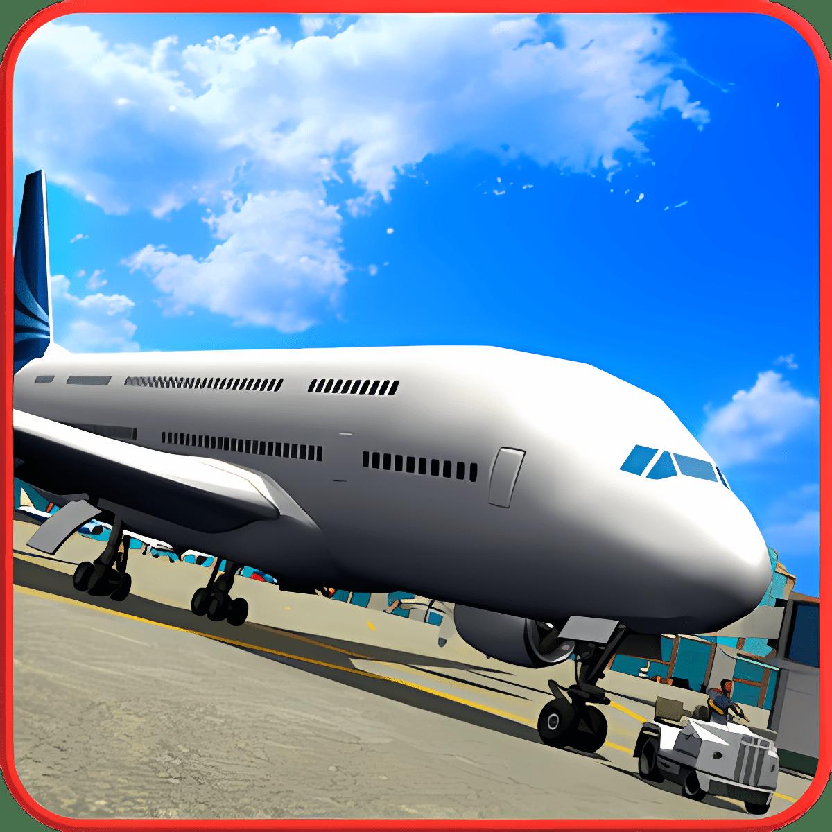 Super Plane Landing 2017 1.3