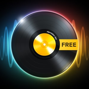 Cross DJ Free - Mix your music