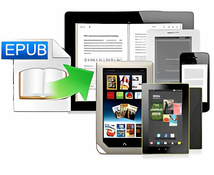 iPubsoft ePub Creator for Mac