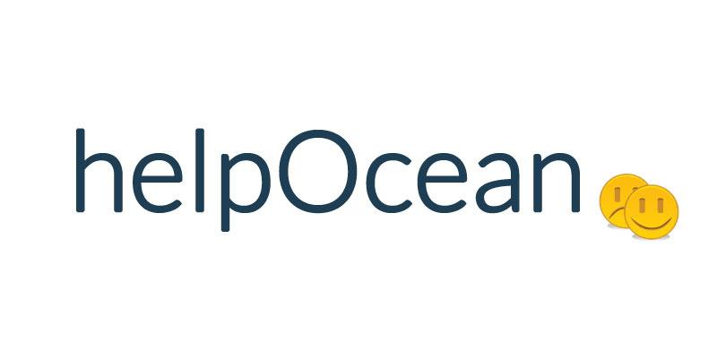 helpOcean