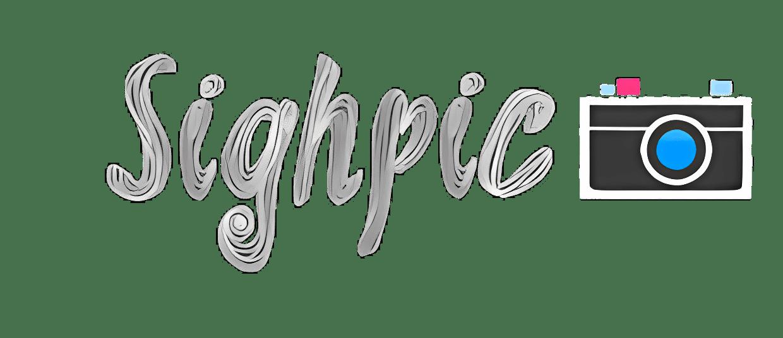Sighpic