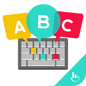 ABC Keyboard - TouchPal 6.2.3.7