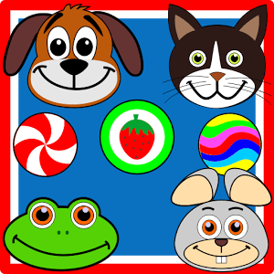 Pets & Candy. Animales 1.0.1