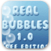 Real Bubbles