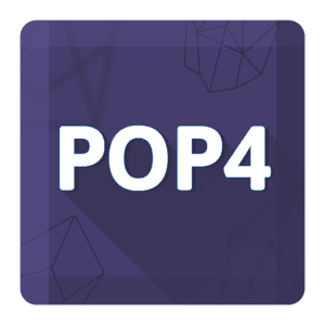 POP4 Number puzzle game FREE 1.2