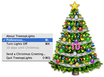 TreetopLights for Mac - Download