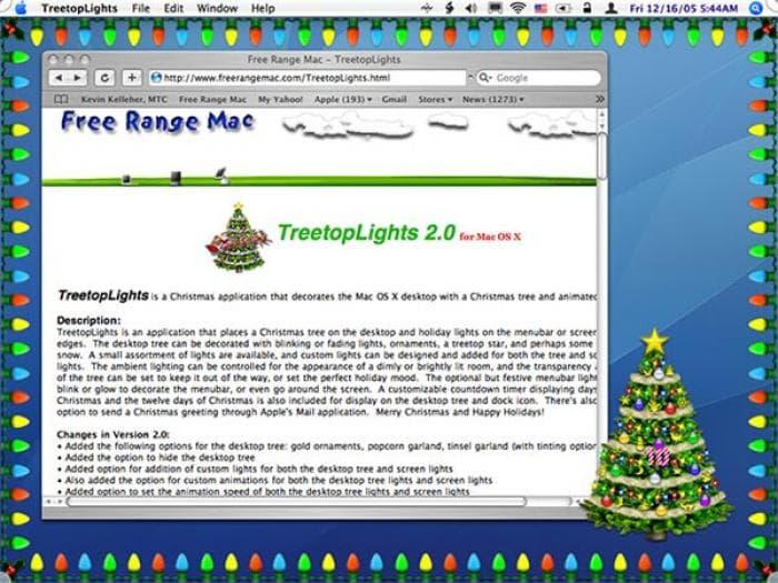 TreetopLights