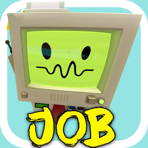 BEST JOB SIMULATOR