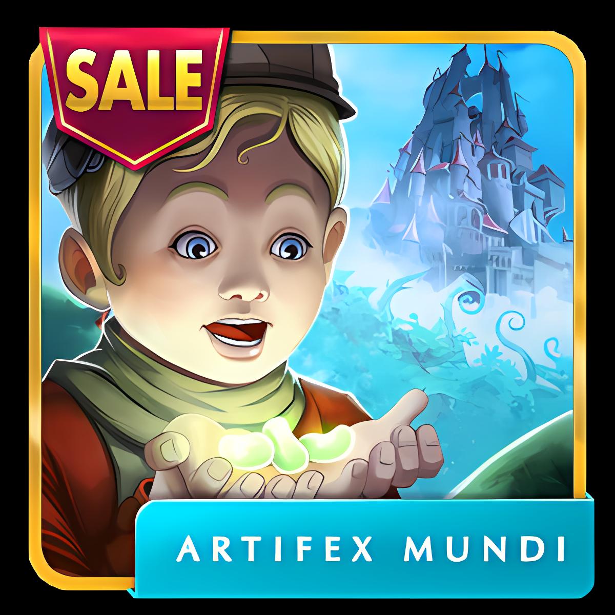 Fairy Tale Mysteries 2 (Full)