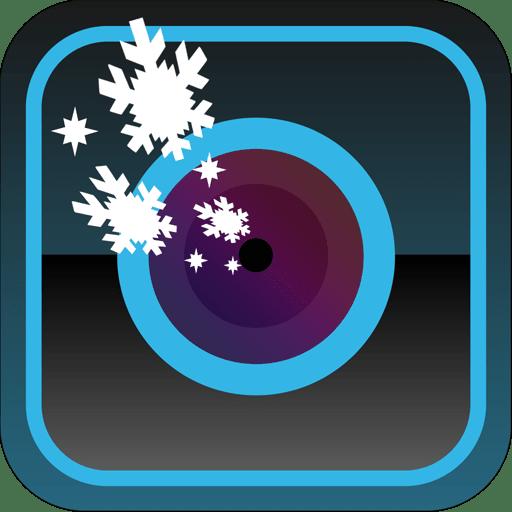 WinterCam - real snow camera