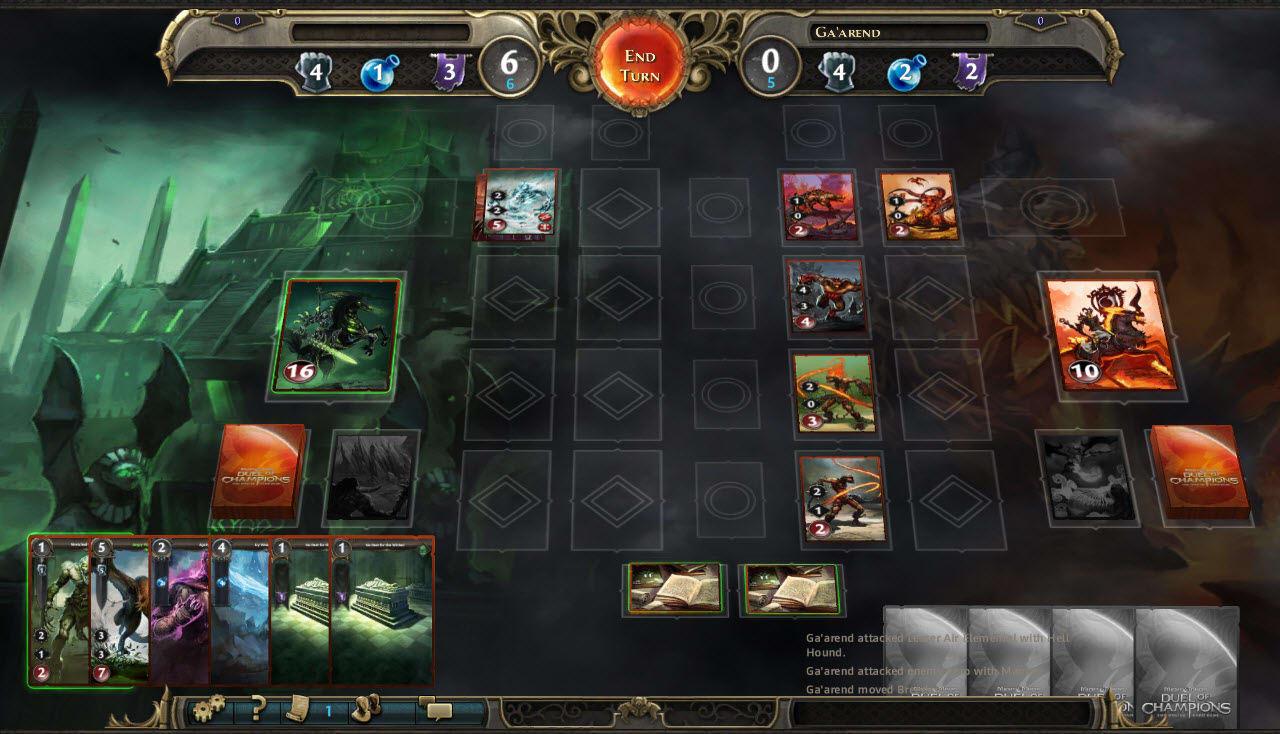 Kartenspiel Online Magic