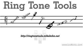 Ringtone Tools