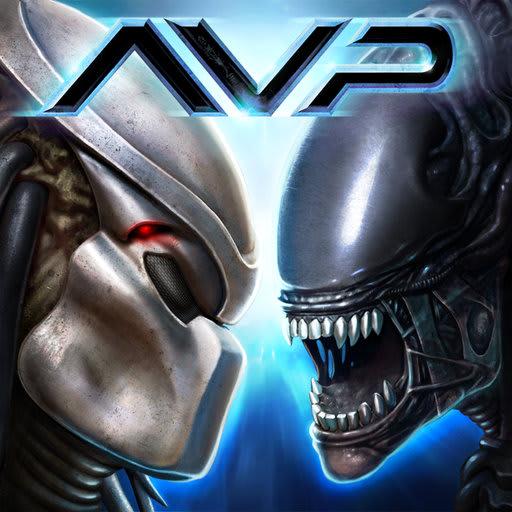 AVP: Evolution 3.0