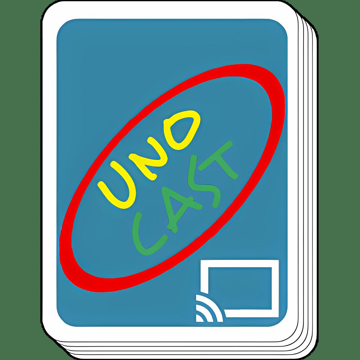 UnoCast para Chromecast