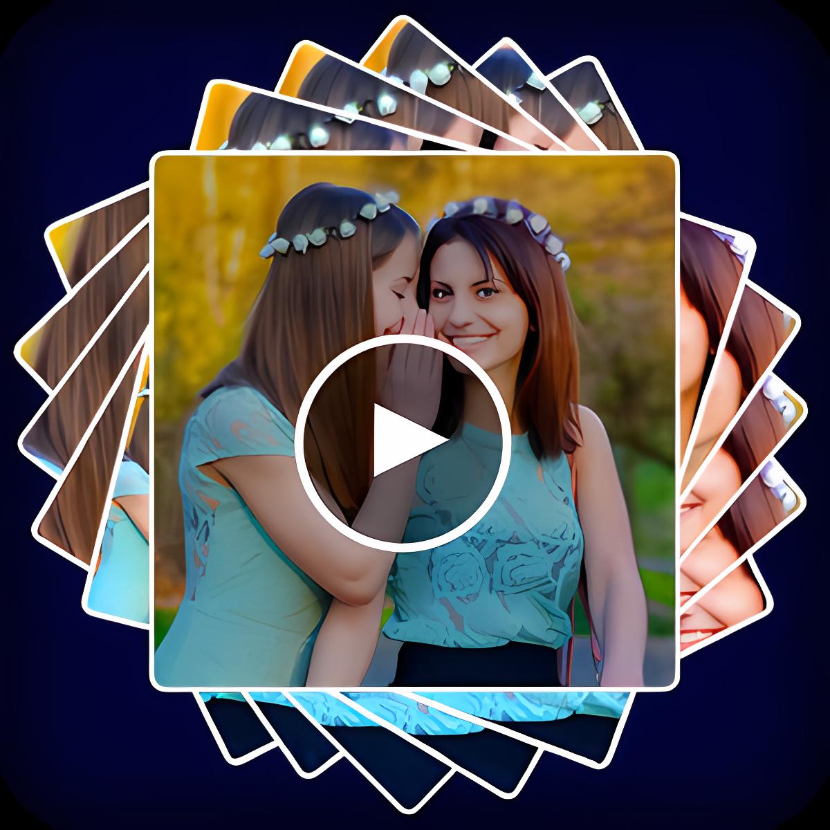 Video Slideshow Maker 2017