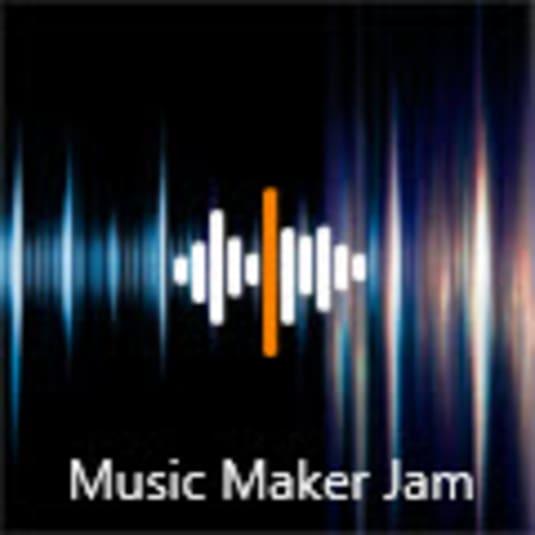 Music Maker Jam pour Windows 10